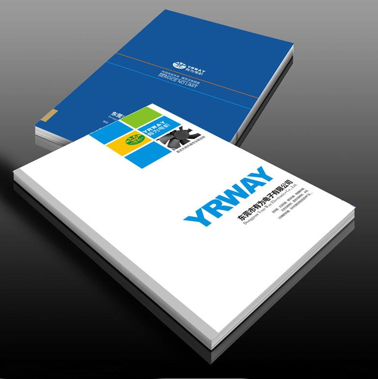 东莞石排电子行业设计印刷公司产品目录图片